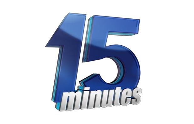 Stačí 10-15 minut denně