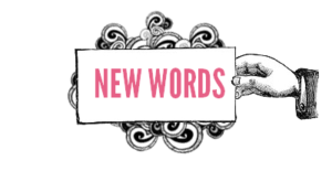 new-words