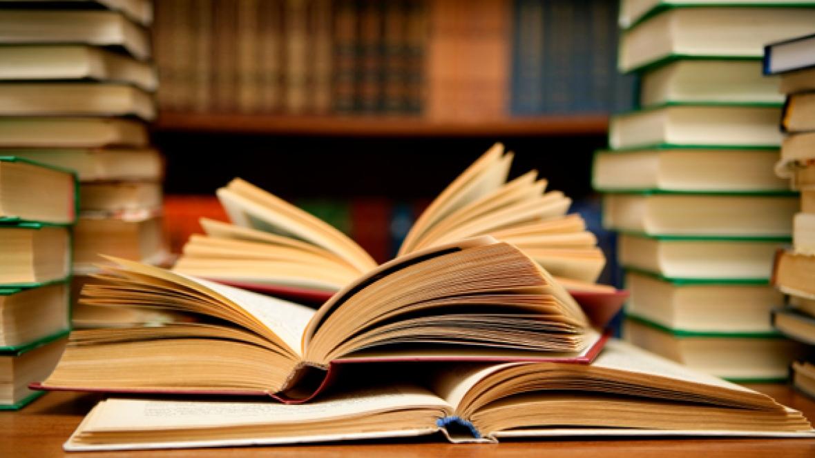 Jak správně číst anglickou knihu
