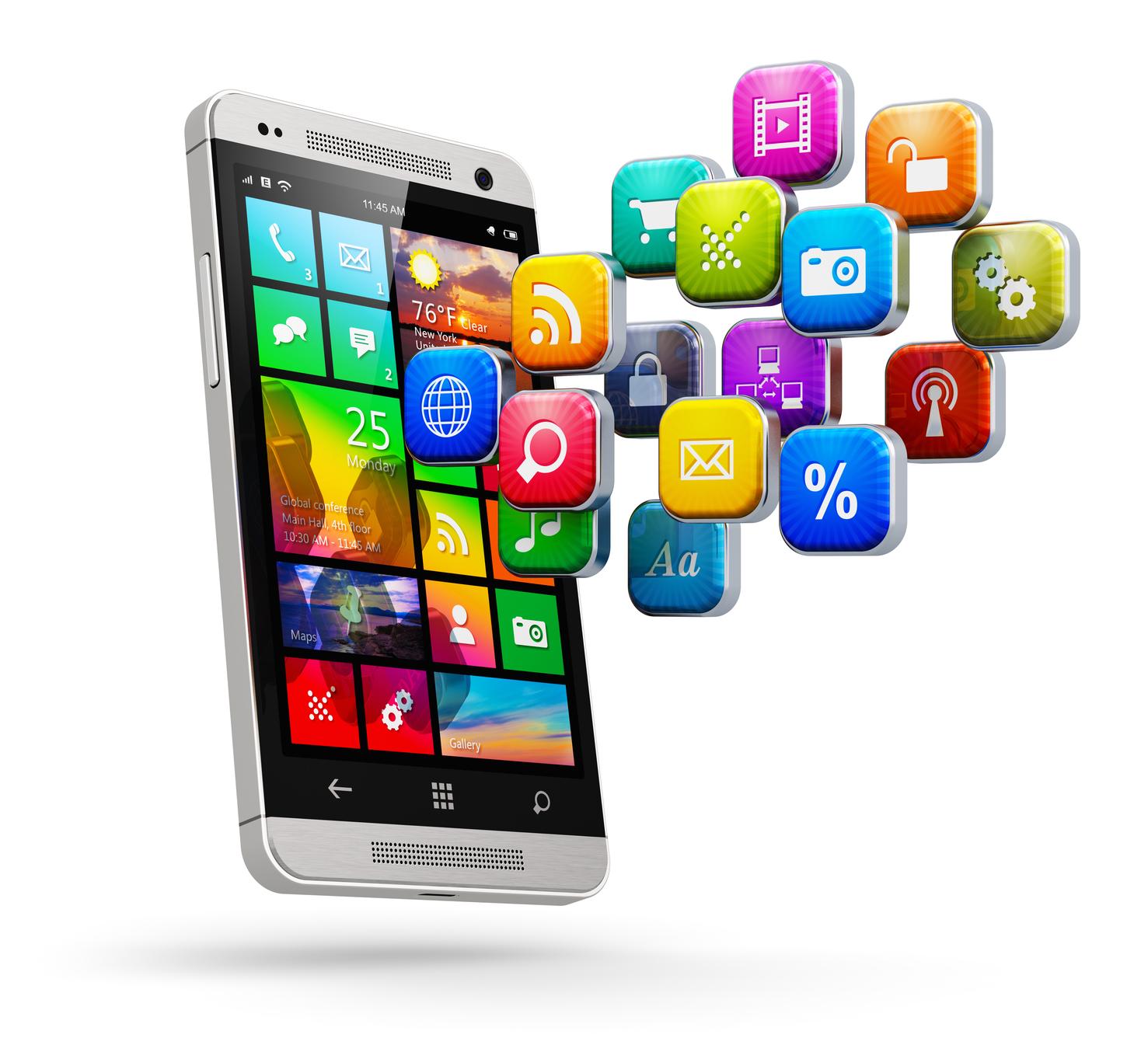 Využívejte svůj mobil ke studiu angličtiny 1